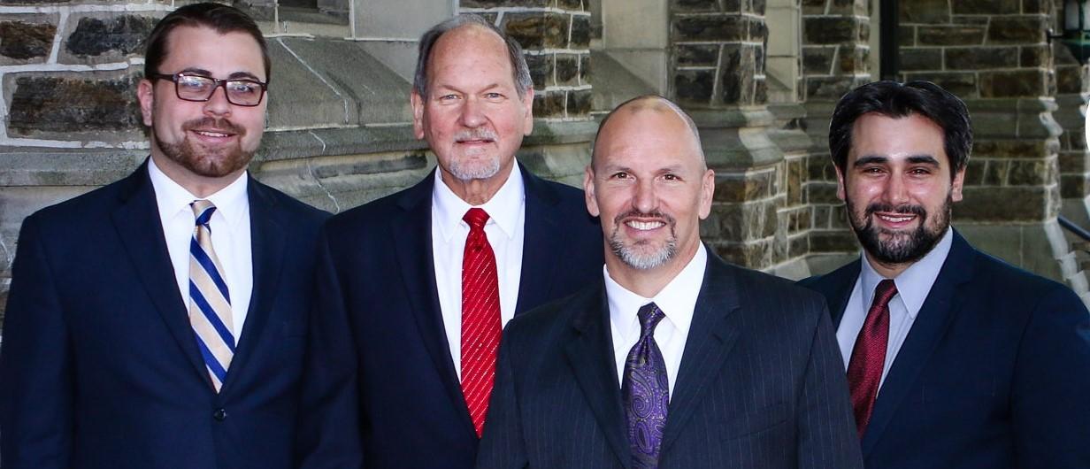 Clymer Conrad legal team