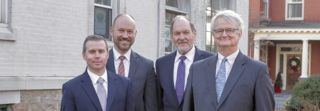 Clymer, Musser & Sarno, P.C. attorneys